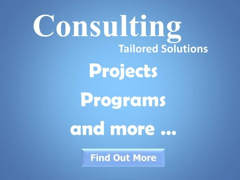 Ennevy Consulting Presents consulting to tailor solutions to your wants!