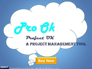 Ennevy Consulting is delighted to present the Pro Ok, Project Ok!